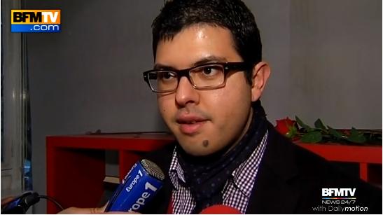 L'avocat du père d'Ahmed, Me Sefen Guez Guez