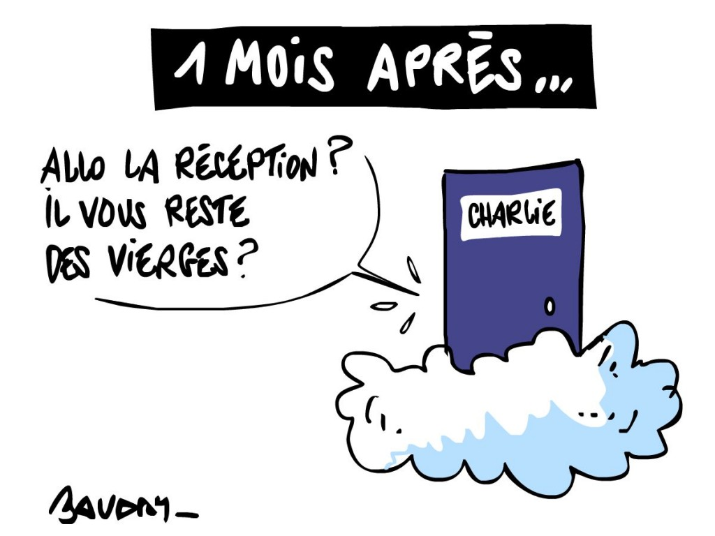Par Hervé Baudry