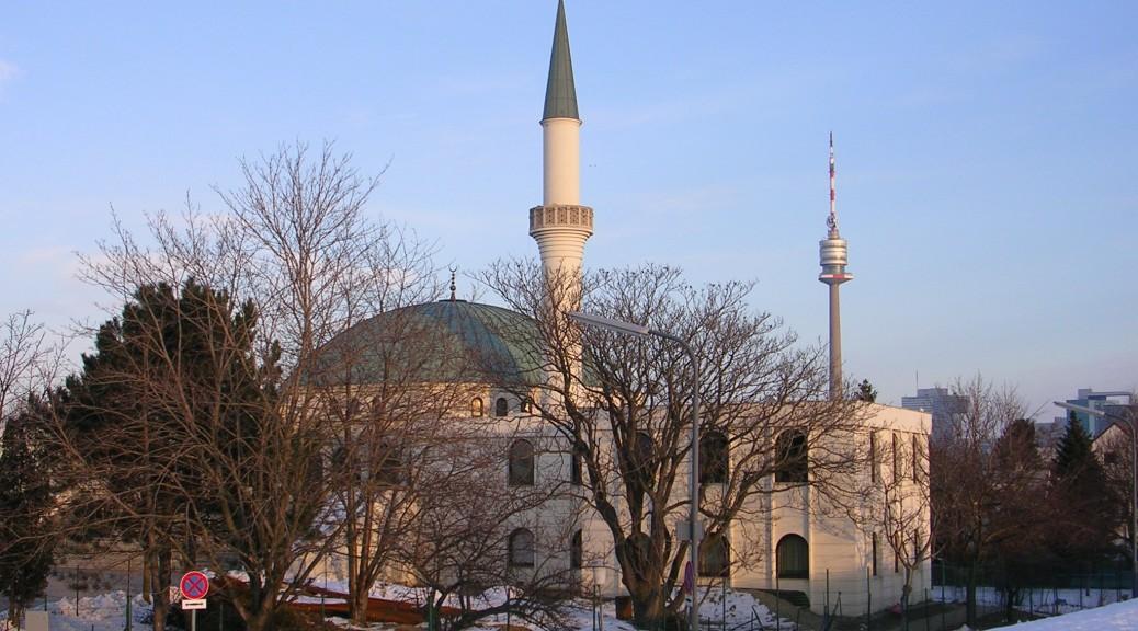 Moschee_Wien