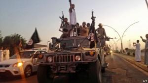 La future force de la Ligue Arabe va être créée pour combattre l'Etat Islamique et les djihadistes.